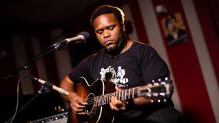 Jontavious Willis | KNKX Studio Session