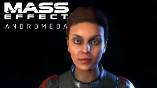 MASS EFFECT ANDROMEDA [Charakter erstellen] [Livestream] [Deutsch German] thumbnail