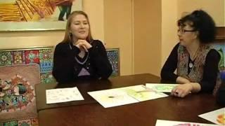 Мандала. Арт-терапия с Ириной Попроцкой