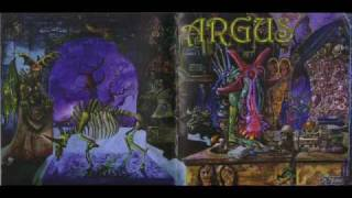 Watch Argus From Darkness Light video