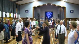 The Laird of Milton's Daughter-LowerHutt Scottish DC 60th Dance Anniversary