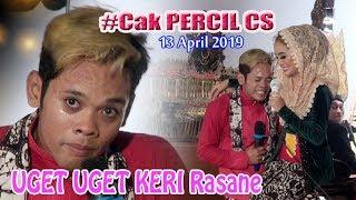 Cak Percil CS - 13 April 2019  Limbuk'an  Ki Anom Dwijo kangko
