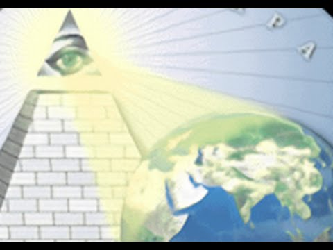 The Antichrist And The New World Order Part 2 - Quotes From World Leaders