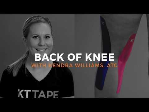 Back of Knee