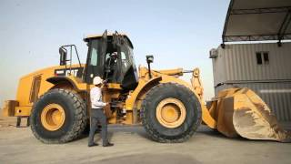 New Suez Canal By Caterpillar Machines