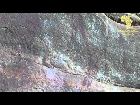 Northern Tanzania - Kolo Rocks Art Site - Sand & Safari Company [HD]
