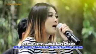 Nella kharisma   bilang i love you cover
