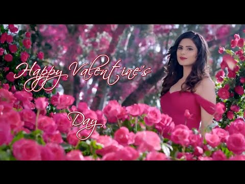 💖 Happy Valentine's Day 2018 💖 (romantic video - I Love You) 💖