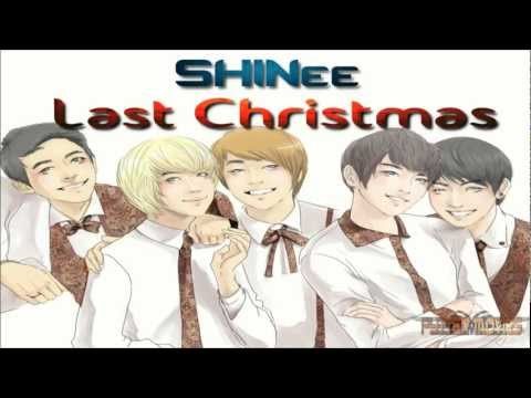 SHINee Last Christmas (MP3 Full Audio)