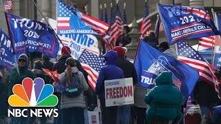 What Are 'Faithless Electors'? | NBC News NOW