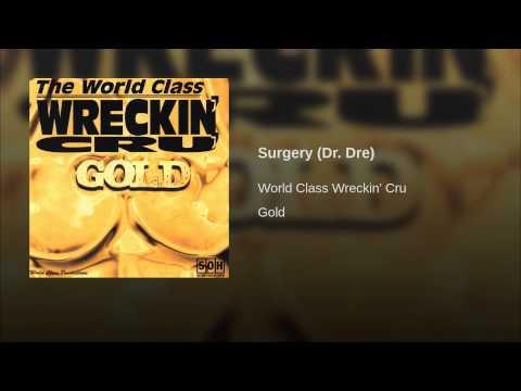 Surgery (Dr. Dre)