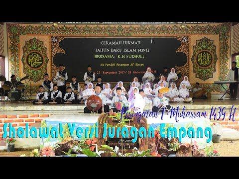 Sholawat Versi Juragan Empang ll Memperingati 1 Muharram 1439