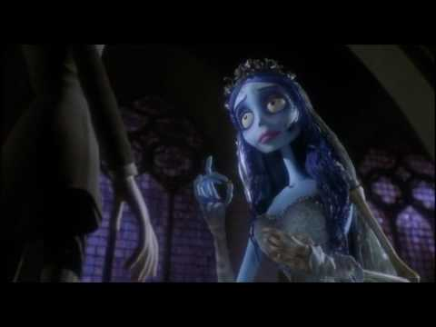 Corpse Bride With