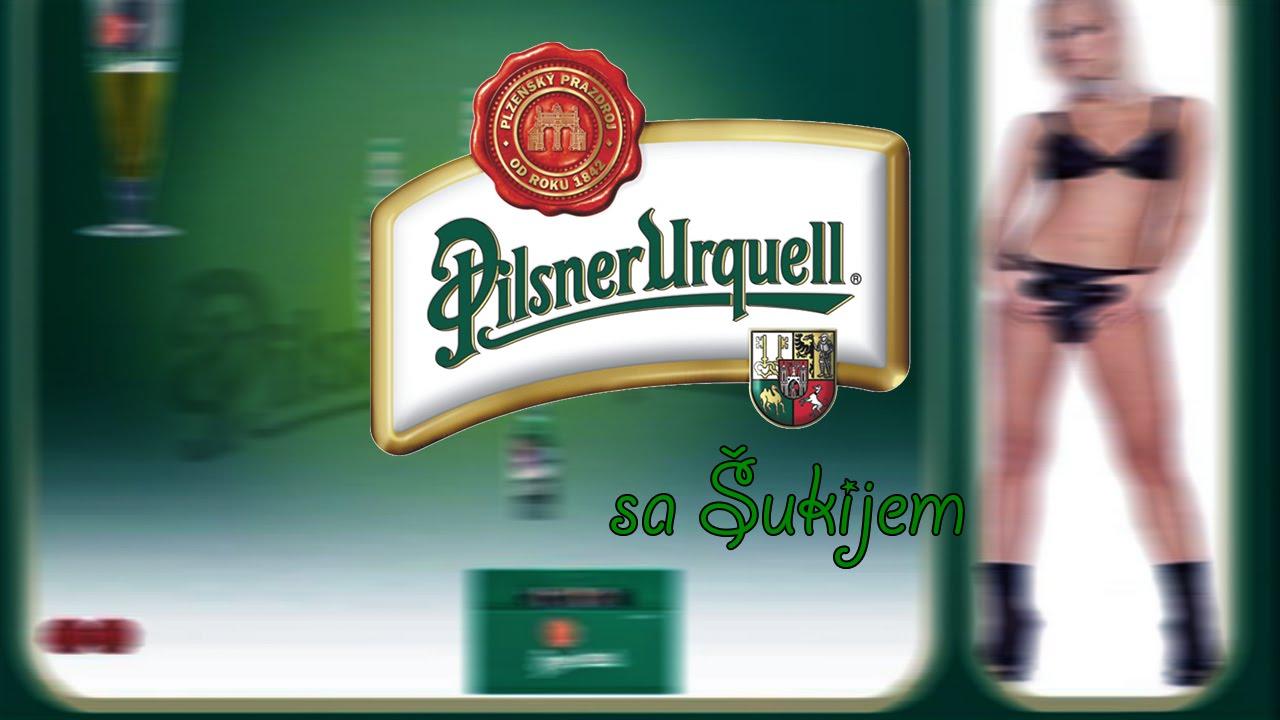 Pilsner Urquell Game