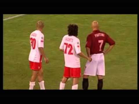 TORINO-MANTOVA 2° tempo e 1° suppl. finale ritorno playoff B 2005/2006