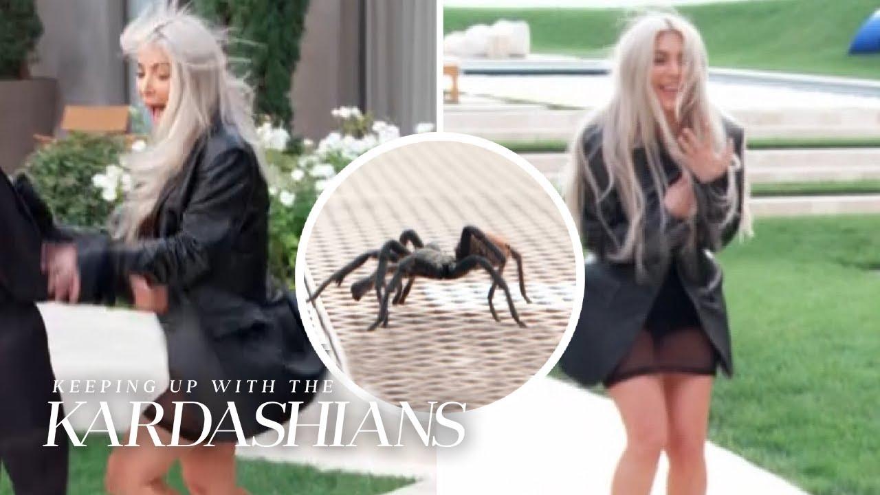 Kim Kardashian Still Has Fears at 40 | KUWTK | E!