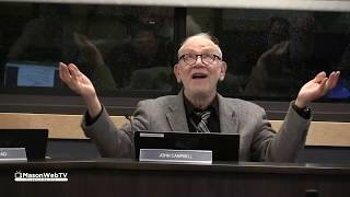 North Mason School Board January 17, 2019