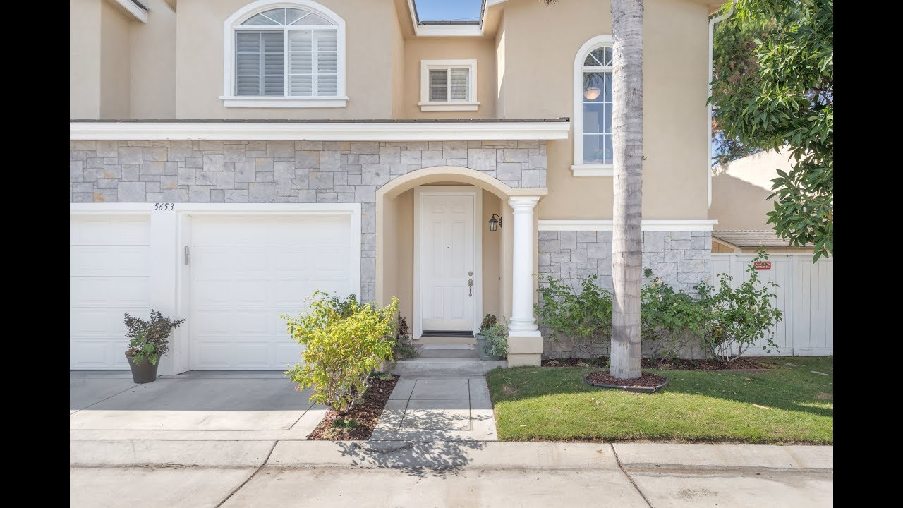 "5653 Alix Court Redondo Beach, CA 90277 - ""Gated Redondo Beach Contemporary"""