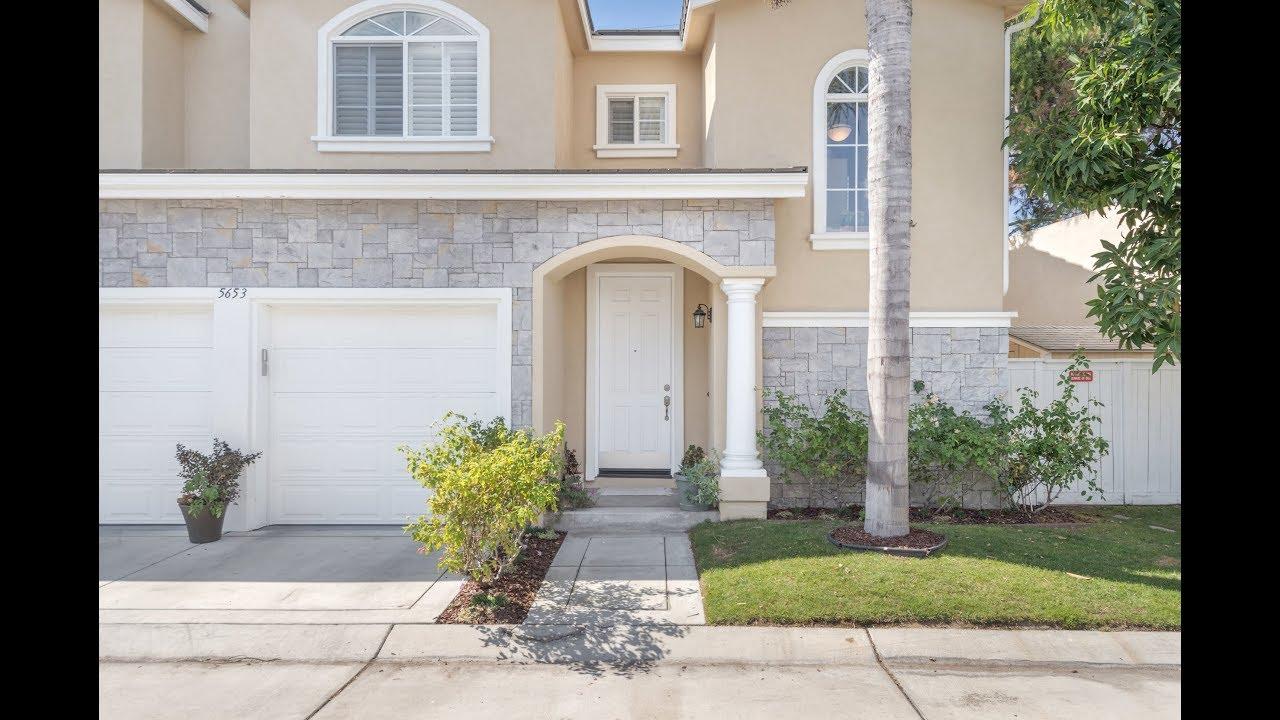 "5653 Alix Court Redondo Beach, CA 90277 - ""Gated Redondo Beach Contemporary"""