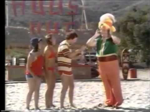 'Magic Mongo' TV  'The Krofft Super,' 1977