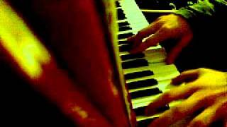 Oxygene part VI - JEAN MICHEL JARRE- COVER- Vermona piano strings
