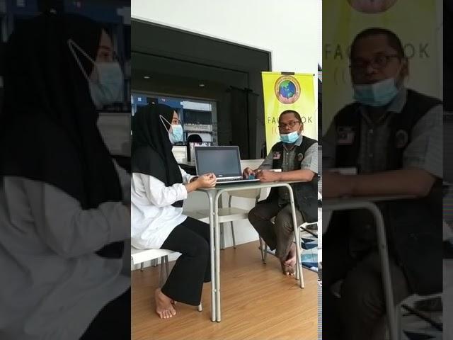 CERIA MALAYSIA - BANTUAN LAPTOP UNTUK PELAJAR IPTA MEMERLUKAN