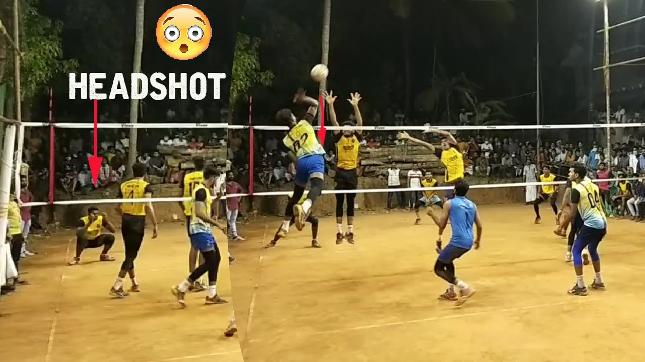 Download Best Volleyball Match || Don't Miss It ||  2021 !!!!!