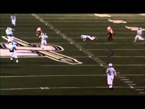George Frazier Highlights