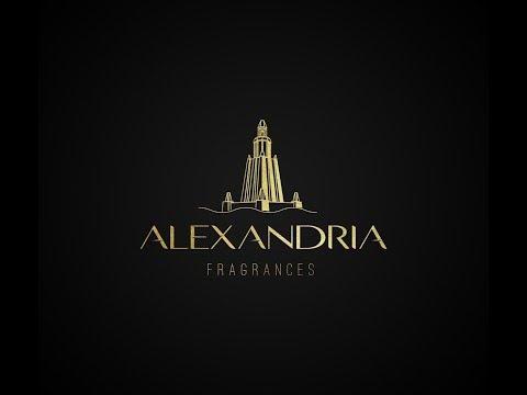 6 Alexandria Fragrance Reviews (Sample Review)