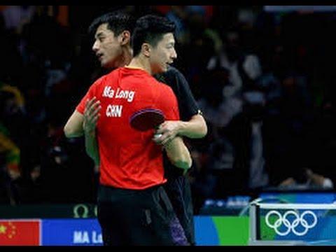 "Ma Long - ,,Grand Slam Champion"""