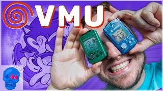 Secrets of the Dreamcast VMU | Punching Weight [SSFF]