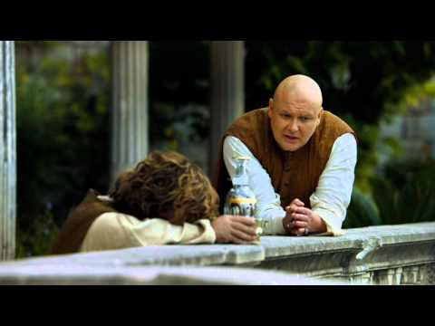 Game of Thrones Season 5: Inside the Episode #1 (HBO)