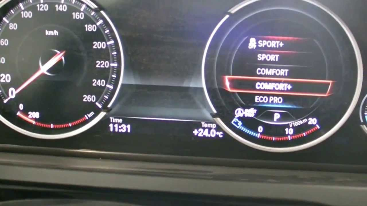 BMW RETROFIT NBT and CLUSTER