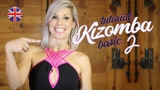 KIZOMBA LADY STYLE LESSON 1 - SARA LÓPEZ