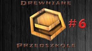 """Drewniane Przedszkole #6 - """" Szklarnie, wszędzie Szklarnie!"""" Starcraft 2 HD"""