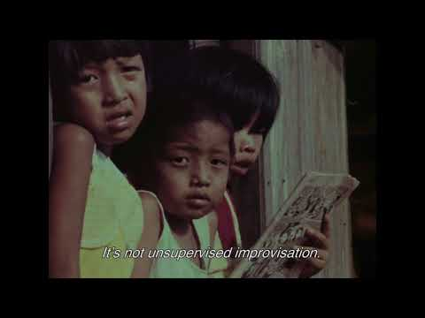 Lino Brocka on MANILA IN THE CLAWS OF LIGHT