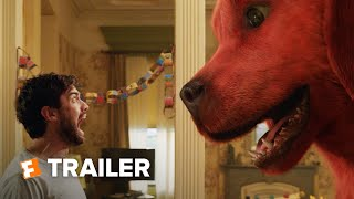 Clifford the Big Ręd Dog Final Trailer (2021) | Movieclips Trailers
