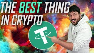 The Best Thing in Crypto