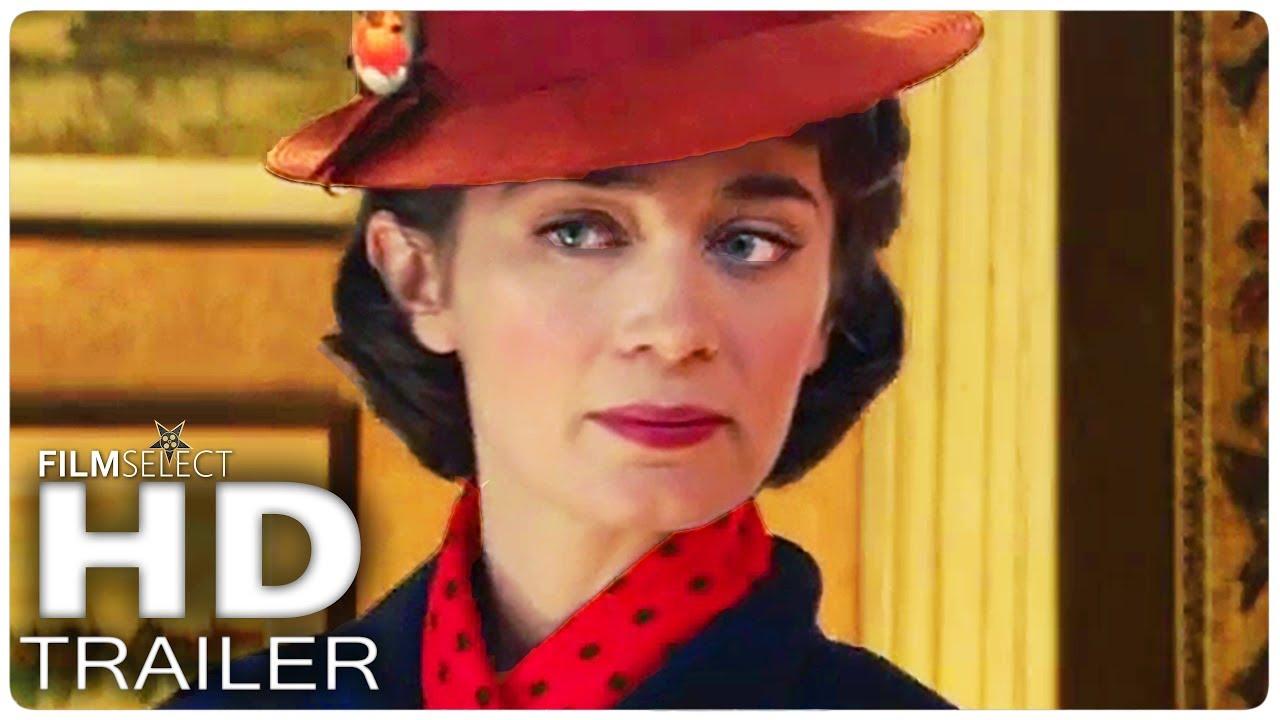 Mary Poppins Deutsch
