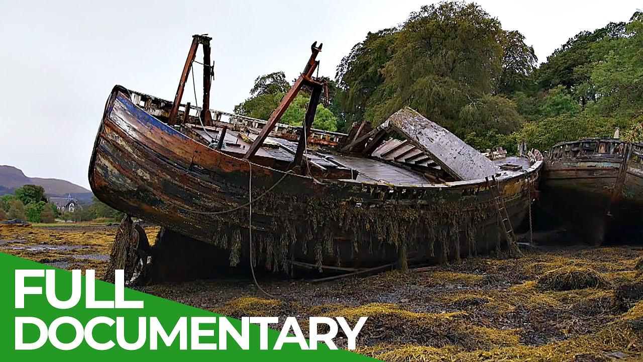 The Inner Hebrides - Scotland's Island Paradise | Free Documentary Nature