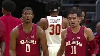 Oklahoma vs USC  NCAA Basketball 2017  08122017