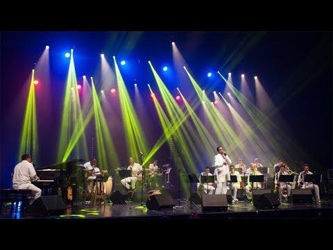 MizikOpéyi - Jazz Creole Live à l'Atrium