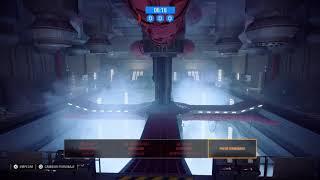 Directo del primer juego del plus junio 2020 STAR WARS Battlefront 2