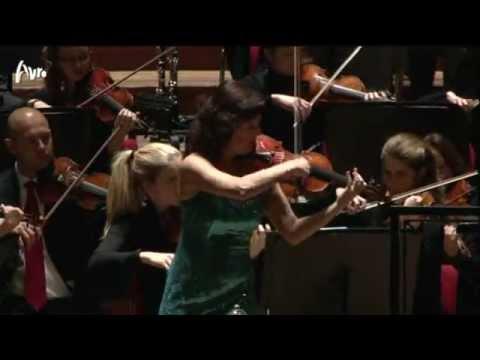 Prokofiev - Violin Concerto nr. 1 by Tasmin Little