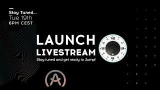 LIVE | Product Launch