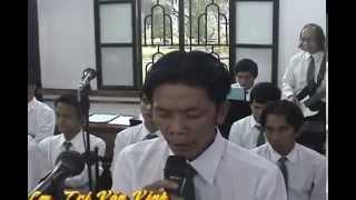 YẾN TIỆC VUI - Lm  Tri Văn Vinh - Ca Đoàn Thánh Tâm, KTM