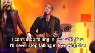 Better Than Life - Hillsong (with Lyrics/Subtitles) (Best Worship Song)