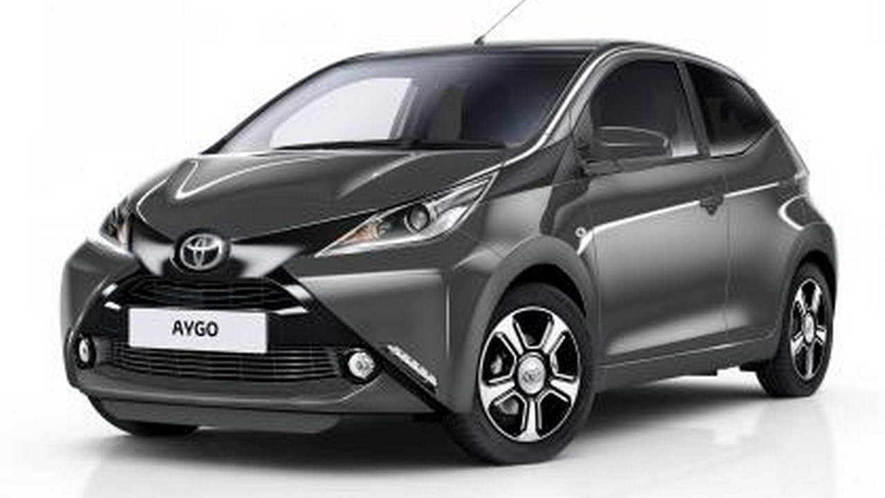 2017 toyota aygo x clusiv price interior exterior details update youtube. Black Bedroom Furniture Sets. Home Design Ideas
