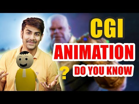 CGI & Animation ? | History of Animated Cartoons | Micky Mou