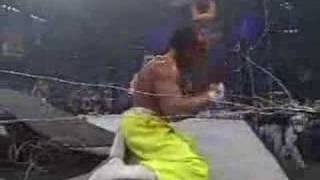 Sabu Tribute